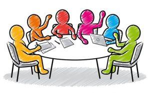 Vollversammlung + Vorstandswahl @ Kurt-Lade-Klub